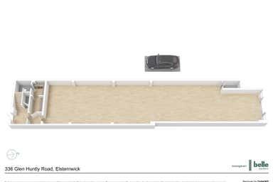 Ground Floor/336 Glen Huntly Road Elsternwick VIC 3185 - Floor Plan 1