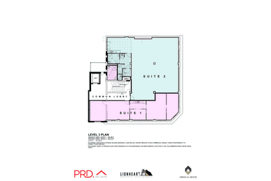 Level 3, 179 Marius Street Tamworth NSW 2340 - Floor Plan 1