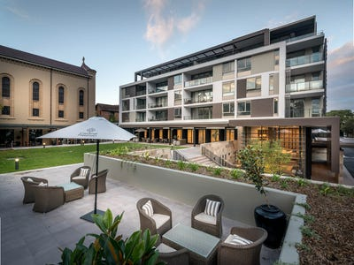 The Residences at Cardinal Freeman New stage release open day 10th May 10am - 12pm. RSVP today on 1800 237 237