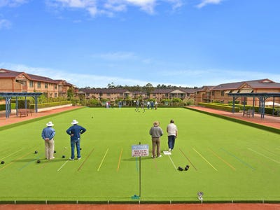 Constitution Hill Community living at its best in beautiful surroundings OPEN DAY Tue 14 Nov
