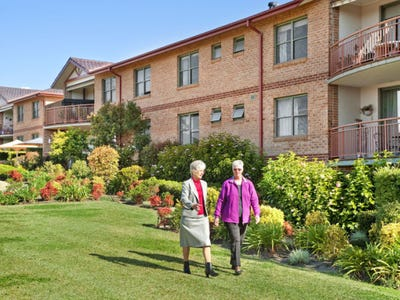 Constitution Hill Community living at its best in beautiful surroundings