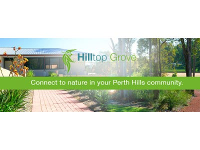 Hilltop Grove Estate Freehold Over 55s - no Exit Fees - Hills Location
