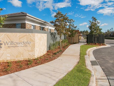 Willowdale Retire your way at Willowdale Retirement Village