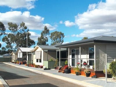 Lifestyle Living Waikerie Lifestyle Village