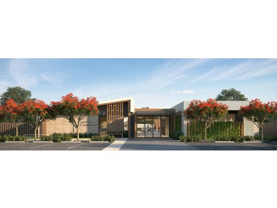 Aspire by Stockland - Retirement - Treeby A new way of over 55s living is coming to Calleya