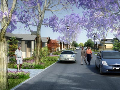Aspire by Stockland - Retirement RSVP now on 1800 237 237 for our first public release events!