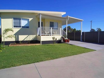 Laidley Lifestyle Village  Community Living For Over 55's