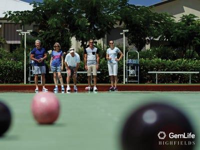GemLife Highfields Over 50s Lifestyle Resort GemLife Highfields: Designed with over 50's in mind