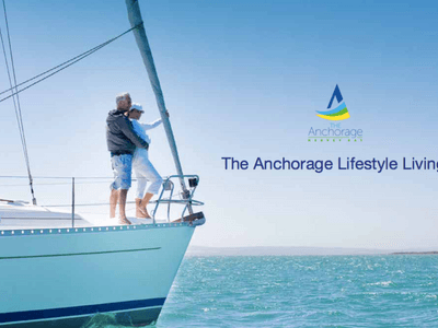 The Anchorage Lifestyle Livings Ultimate Location