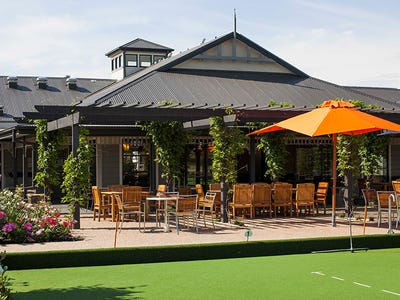 Lifestyle Shepparton Resort living that lasts more than 2 weeks