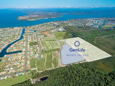 Bribie Island Over 50s Lifestyle Resort GemLife Bribie Island: Your Home in the Sunshine