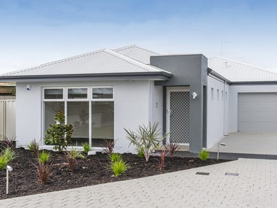 28 Compton Brand new villas perfect for over 55's living