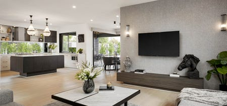 New Home Designs In Seabrook Vic 3028