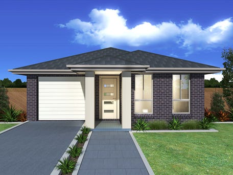 Lot 16 Proposed Road, Austral