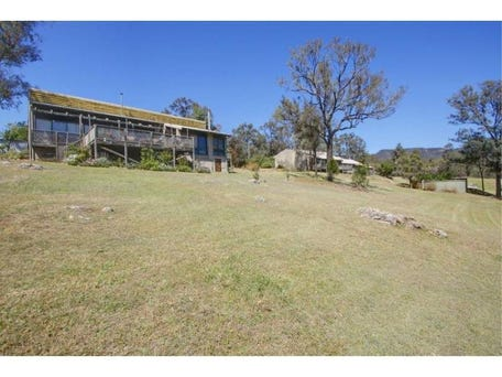 136 Thompsons Road, Pokolbin