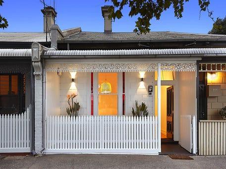 208 Montague Street, South Melbourne