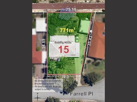 15 FARRELL PLACE, Noranda