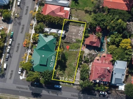 39 Brighton Road, Highgate Hill