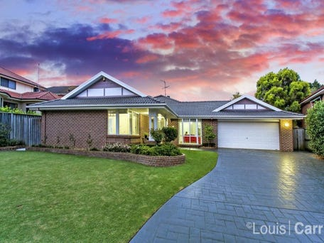 5 Leonards Way, Beaumont Hills
