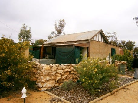 1609 Galga Road, Mercunda