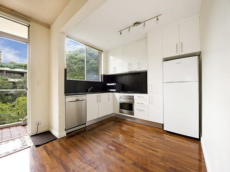12/21 Belmont Avenue, Wollstonecraft