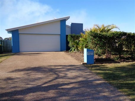Sold Price for 14 Brackish Court Toogoom Qld 4655