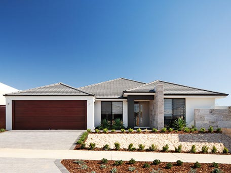 The exhilaration by aussie living homes osborne park for New home designs wa