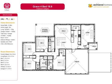 Block/30 of 127  60 Lorraway Street, Ginninderra Estate, Holt ACT 2615, Holt