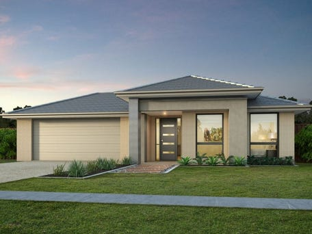 Wisteria 1230 by sekisui house qld new house design for New home designs qld
