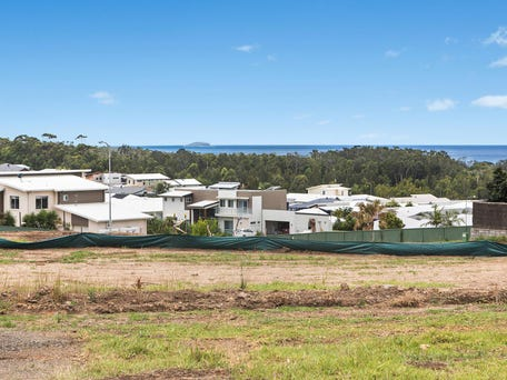 Lot 11 Grandview Close, Sapphire Beach