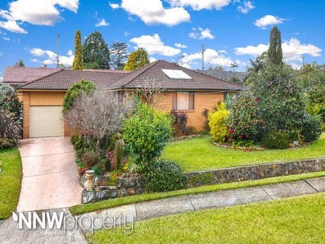 12 Knox Avenue, Epping