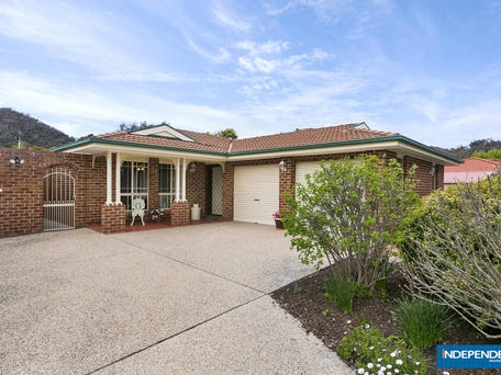 20 Ina Gregory Circuit, Conder