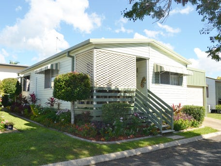 3/295 BOAT HARBOUR DRIVE, Scarness