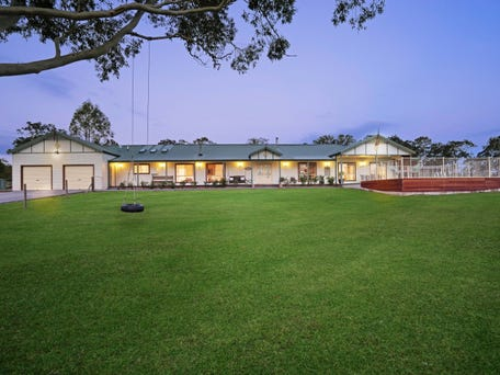 Property For Sale In Duns Creek Nsw