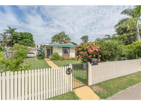 45 Maple. Drive, Andergrove