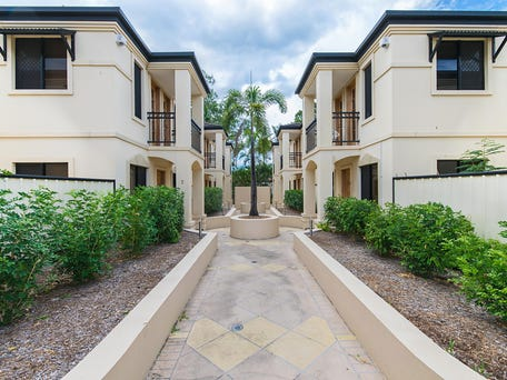 8/136 Central Avenue, Indooroopilly