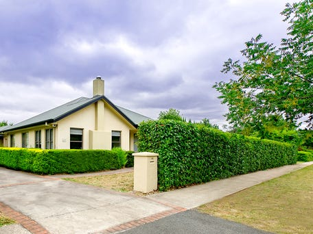 4A Rutherford Crescent, Ainslie
