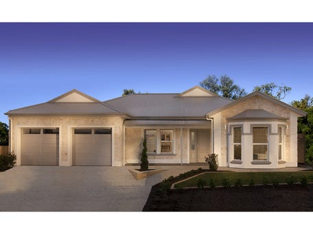 Lot 38 Filsell Terrace, Gawler South