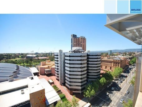 1406/102 - 105 North Terrace, Adelaide