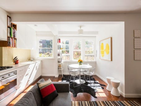 9/21 St Neot Avenue, Potts Point