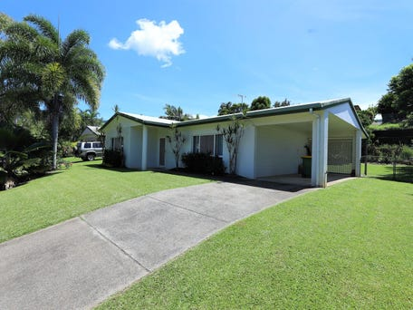 13 Dugong Close Bentley Park Qld 4869 House For Rent 404764865 Realestate Com Au