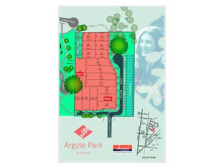 1 Argyle Park, Ascot