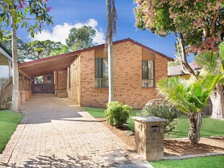 38 Clarence Road, Springfield