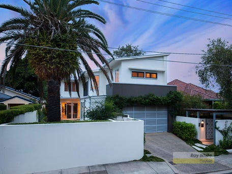 7 Union Street, Clayfield