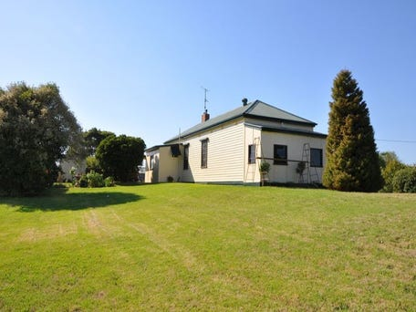 214 Brandy Creek Road, Warragul