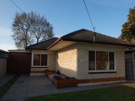 Sold price for 27 beaconsfield terrace ascot park sa 5043 for 67 park terrace east