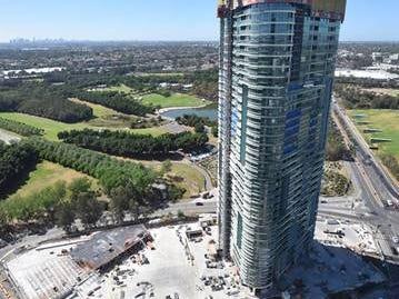 Lvl 25 1 Azolla Street Sydney Olympic Park