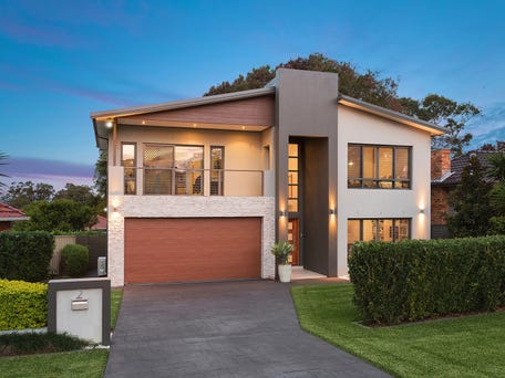2 Oleander Parade, Caringbah South