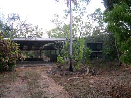 545 Litchfield Park Road (Rum Jungle), Batchelor