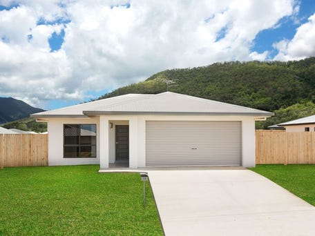 19 Trembath Drive, Gordonvale